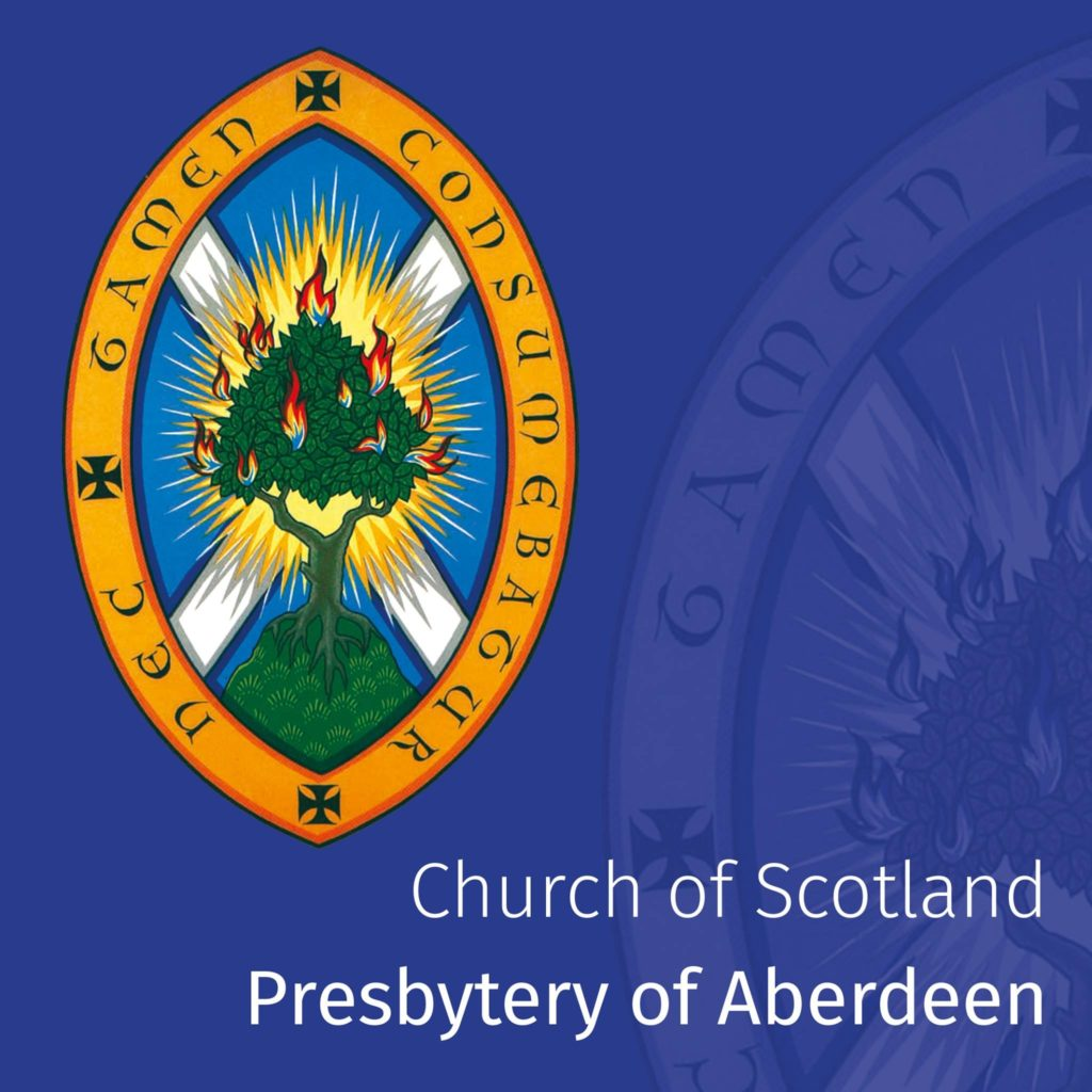 Church of Scotland Presbytery of Aberdeen